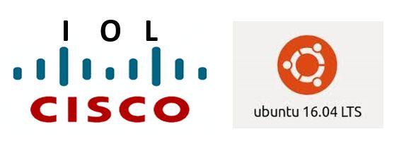 Cisco IOL Setup in ubuntu 16 04 | Wenwei's tech Blog