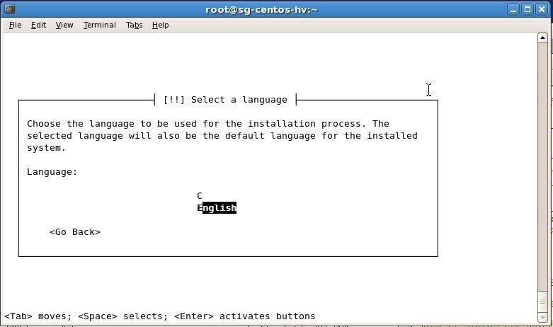 Building Ubuntu ISO image to install ubuntu server in a